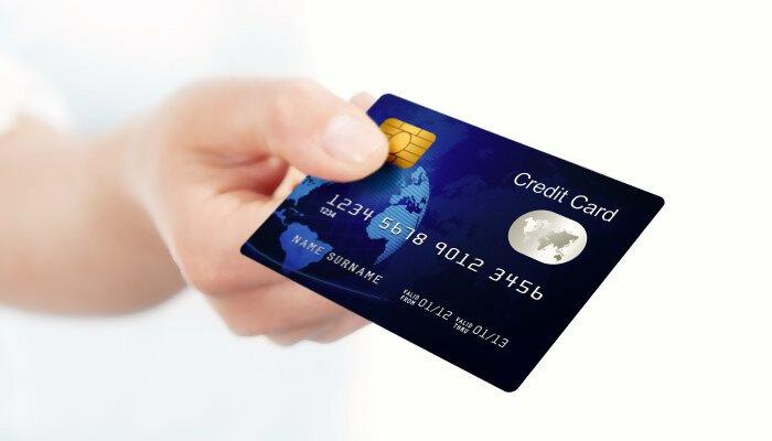 קנייה באשראי של מוצרים או שירותים אונליין