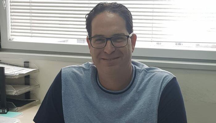 גדעון אבולניק, מנהל תחום פיתוח מוצרי אשראי עסקי ב-max עסקים
