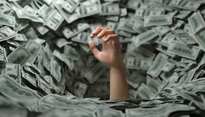 איך יוצאים מתסבוכת כספית?