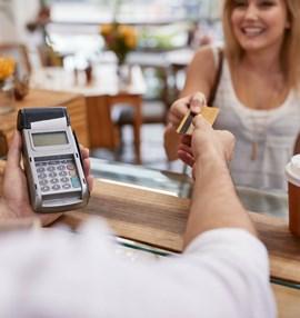אמצעי תשלום בבתי עסק