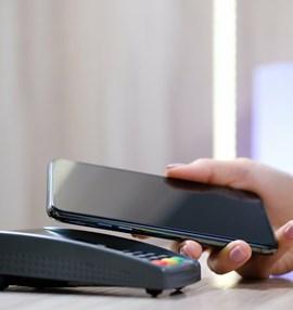 האם אפשר לוותר על כרטיס האשראי בעסק?